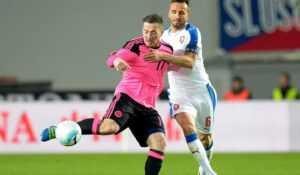 Прогноз на матч Шотландия — Чехия