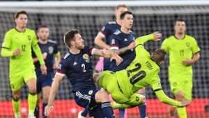 Прогноз на матч Шотландия – Чехия