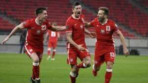 Прогноз на матч Польша – Словакия