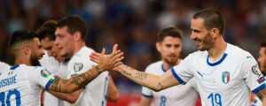 Прогноз на матч Турция — Италия