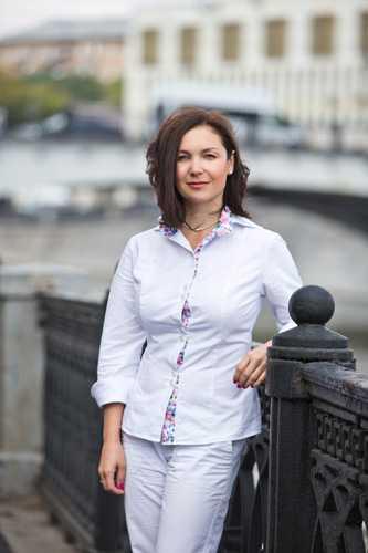 Марина-Анисимова