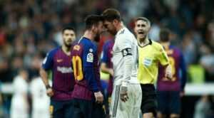 Прогноз на матч «Реал» — «Барселона»