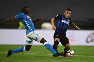 Прогноз на матч «Наполи» — «Интер»