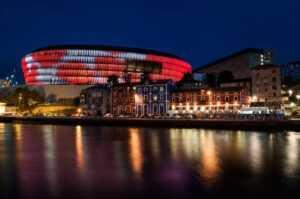 Бильбао исключат из списка городов-хозяев Евро-2020