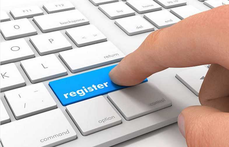 Регистрация на мобильном сайте БК Лига Ставок
