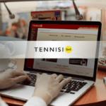 Как сделать экспресс-ставку в БК Тенниси