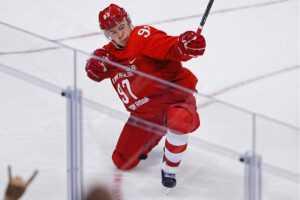 Олимпийский чемпион из России сменил «дьяволов» на «пантер»