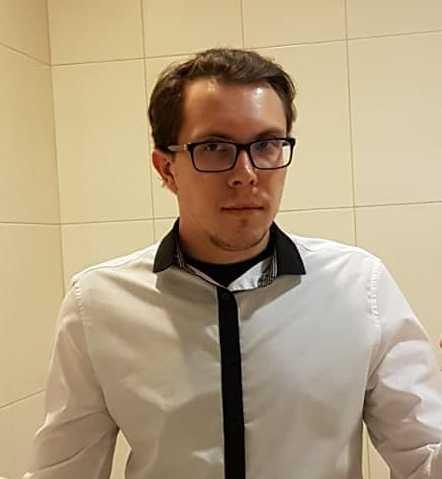Юрий Усынин, 29 лет