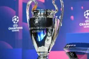 УЕФА во второй раз лишит Стамбул финала Лиги чемпионов