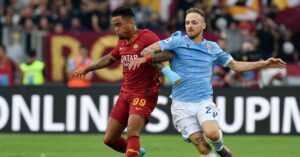 Прогноз на матч «Рома» — «Лацио»