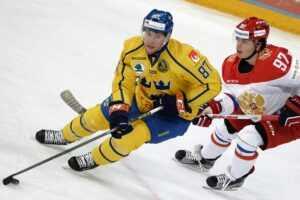 Прогноз на матч Швеция — Россия