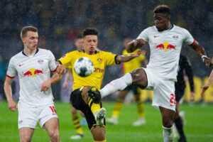 Прогноз на матч «РБ Лейпциг» — «Боруссия» Дортмунд