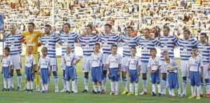 Футбольный клуб Севастополь
