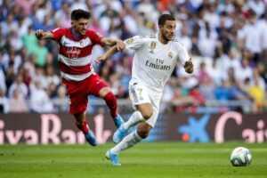 Прогноз на матч «Гранада» — «Реал»