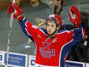 Максим Мамин пропустит чемпионат мира