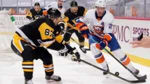 Прогноз на матч «Питтсбург Пингвинз» — «Нью-Йорк Айлендерс»