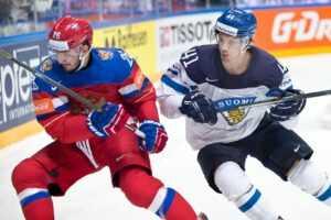 Прогноз на матч Россия — Финляндия