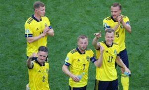 Прогноз на матч Швеция — Польша