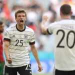 Прогноз на матч Германия – Венгрия
