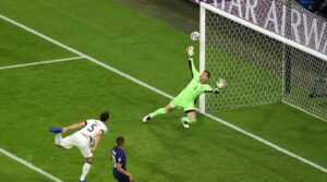 Прогноз на матч Португалия – Германия