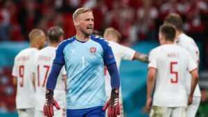 Прогноз на матч Уэльс — Дания