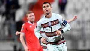 Прогноз на матч Бельгия – Португалия