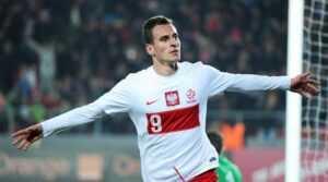 Атака сборной Польши слегка осиротела