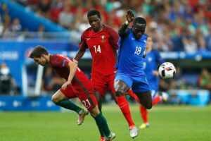 Прогноз на матч Португалия — Франция
