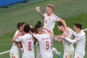 Прогноз на матч Уэльс – Дания