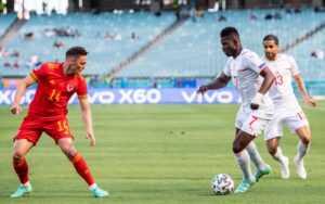 Прогноз на матч Швейцария – Турция
