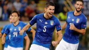 Прогноз на матч Италия — Швейцария