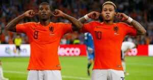 Болельщики определили символическую сборную Евро-2020