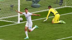Прогноз на матч Хорватия – Чехия