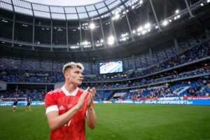 Андрей Мостовой пропустит Евро-2020