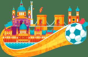 «Евро 2021» от БК Мелбет