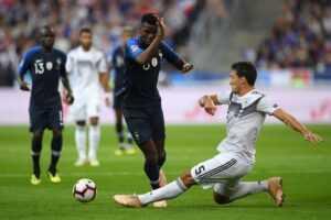 Прогноз на матч Франция – Германия
