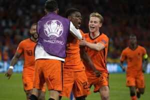 Прогноз на матч Нидерланды — Австрия