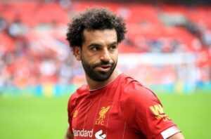 «Ливерпуль» запретил Салаху играть на Олимпиаде