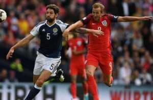 Прогноз на матч Англия — Шотландия