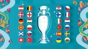 Евро-2020. Играем в Нострадамуса. Часть 1