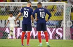 Прогноз на матч Венгрия — Франция