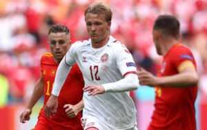 Прогноз на матч Чехия – Дания
