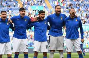 Прогноз на матч Италия – Австрия