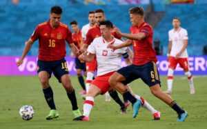Прогноз на матч Словакия – Испания