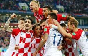 Прогноз на матч Хорватия — Чехия