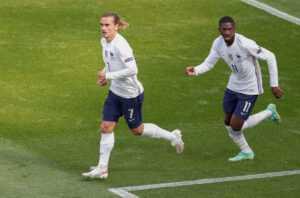 Прогноз на матч Португалия – Франция