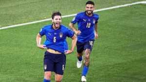 Прогноз на матч Италия — Австрия