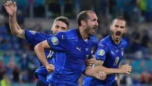 Прогноз на матч Италия — Уэльс