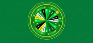 «Испытайте удачу» от БК Лига Ставок