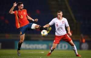 Прогноз на матч Испания — Польша